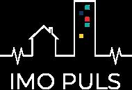 Logo Agentie imobiliara ImoPuls