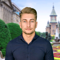 Imagine agent imobiliar