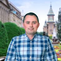 Dragos Traistaru