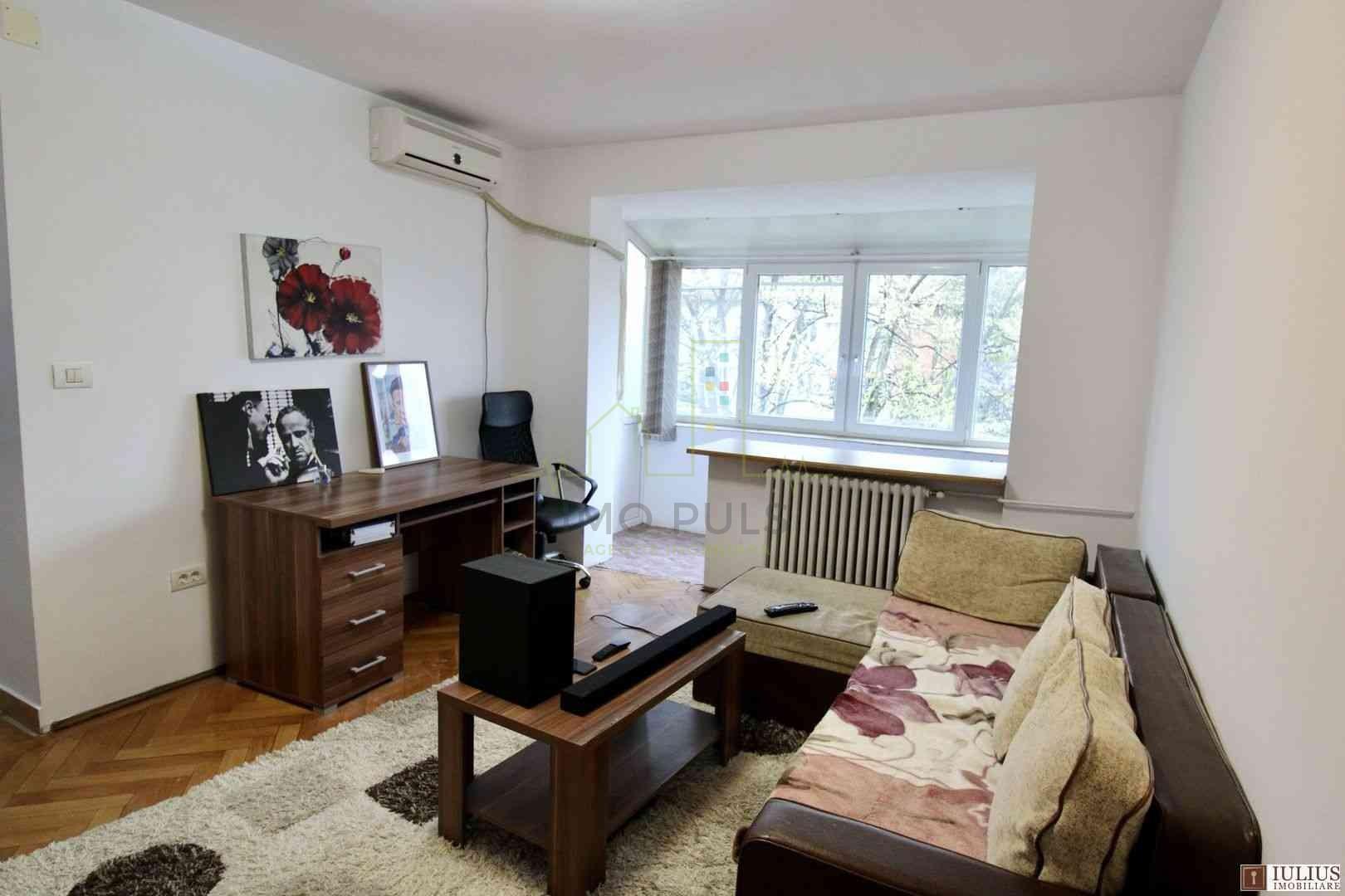 Apartament 2 camere, zona accesi...