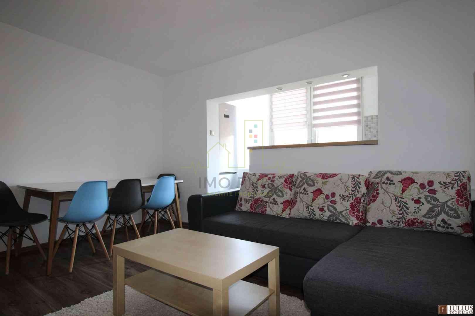 Apartament 3 camere, 2 dormitoar...